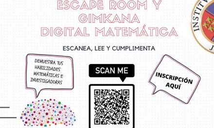 Escape Room y Gimkana Digital Matemática, Sto Tomás 2020