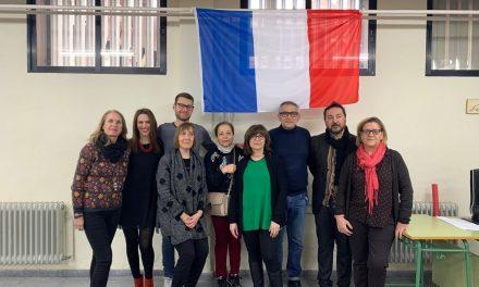 Actividades del dpto. de Francés – Sto. Tomás 2020