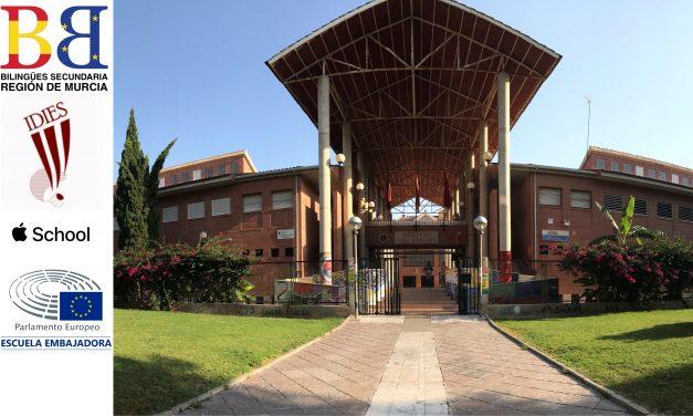 I.E.S. JUAN CARLOS I – Murcia (España)