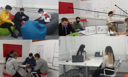 """El proyecto de innovación educativa """"Aula Emprendedora-Soft Skills"""""""