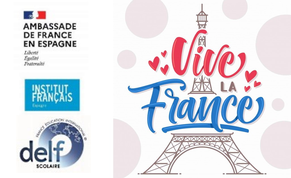 DELF (Diploma de Estudios en Lengua Francesa) – 2021